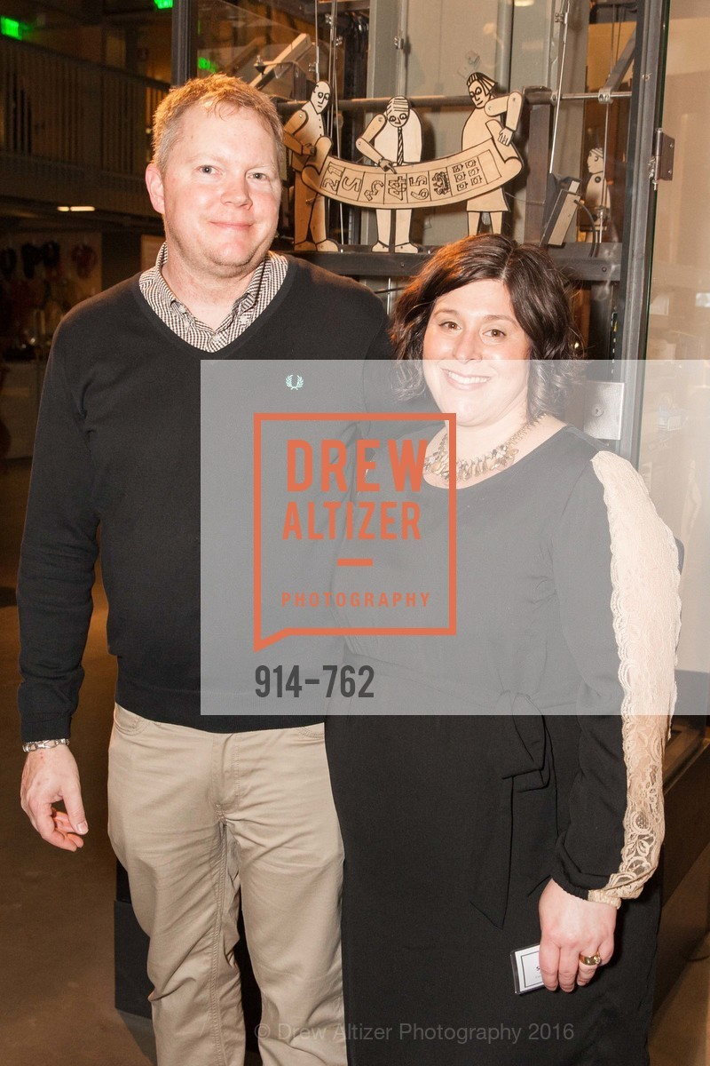 James Burkhart, Suzy Varadi, The 2016 Exploratorium Science of Cocktails, Exploratorium. Pier 15, January 22nd, 2016,Drew Altizer, Drew Altizer Photography, full-service agency, private events, San Francisco photographer, photographer california