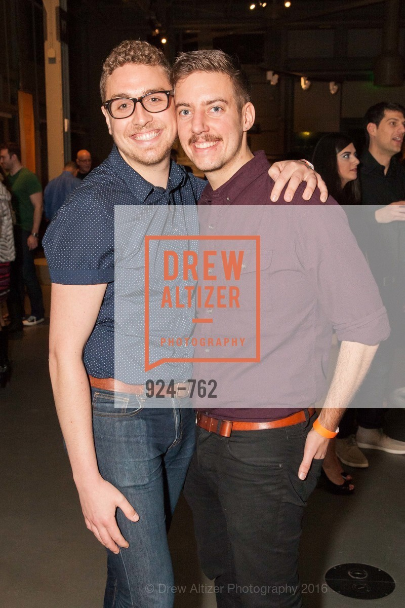 Kyle Carriere, Tyler Paxton, The 2016 Exploratorium Science of Cocktails, Exploratorium. Pier 15, January 22nd, 2016,Drew Altizer, Drew Altizer Photography, full-service agency, private events, San Francisco photographer, photographer california