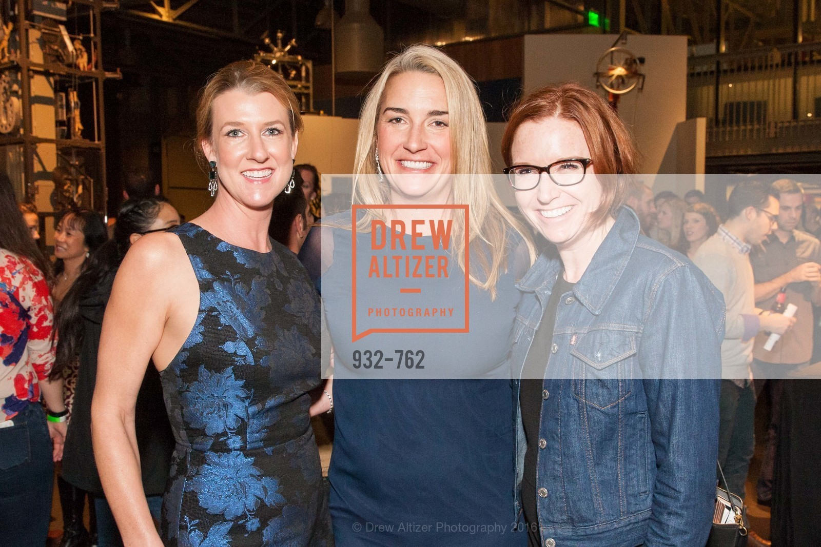 Jenni Dailey, Heather Childress, Julie Wheeler, The 2016 Exploratorium Science of Cocktails, Exploratorium. Pier 15, January 22nd, 2016,Drew Altizer, Drew Altizer Photography, full-service agency, private events, San Francisco photographer, photographer california