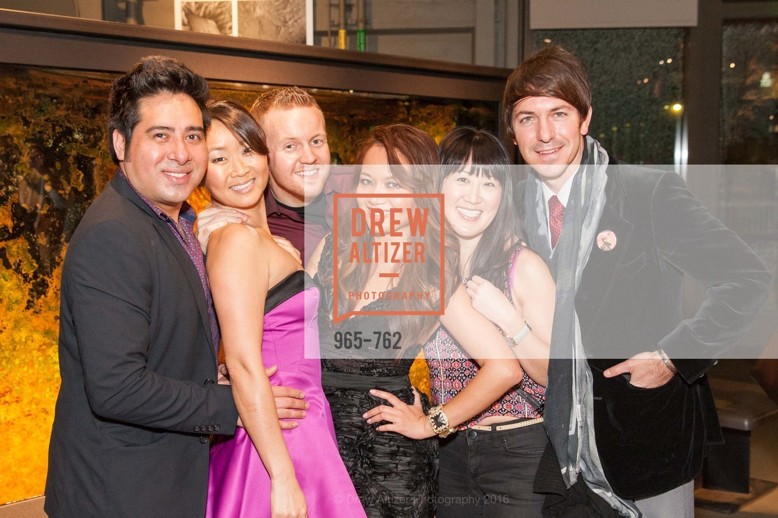 Daniel Alvarado, Kylie Foster, Chris Barlow, Monica Dicarpio, Laura Miyakawa, Johnny Fontaine, The 2016 Exploratorium Science of Cocktails, Exploratorium. Pier 15, January 22nd, 2016,Drew Altizer, Drew Altizer Photography, full-service agency, private events, San Francisco photographer, photographer california