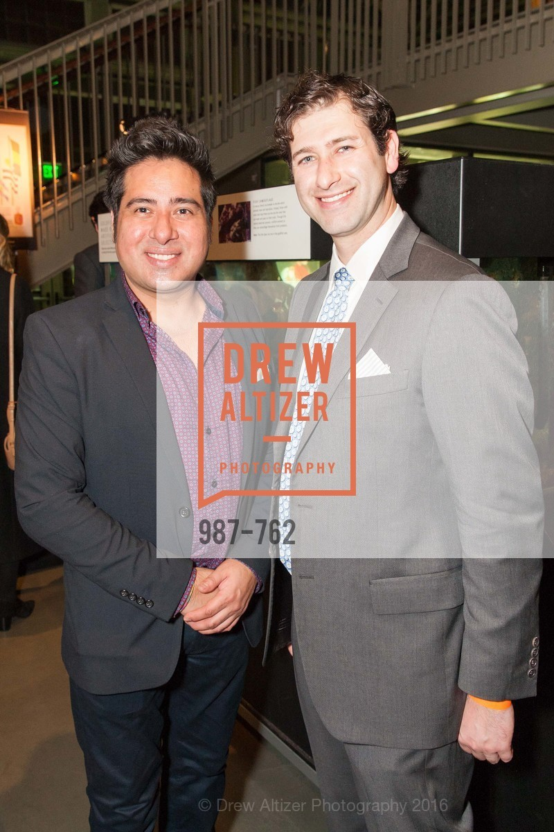 Daniel Alvarado, Adam Steinhorn, The 2016 Exploratorium Science of Cocktails, Exploratorium. Pier 15, January 22nd, 2016,Drew Altizer, Drew Altizer Photography, full-service agency, private events, San Francisco photographer, photographer california