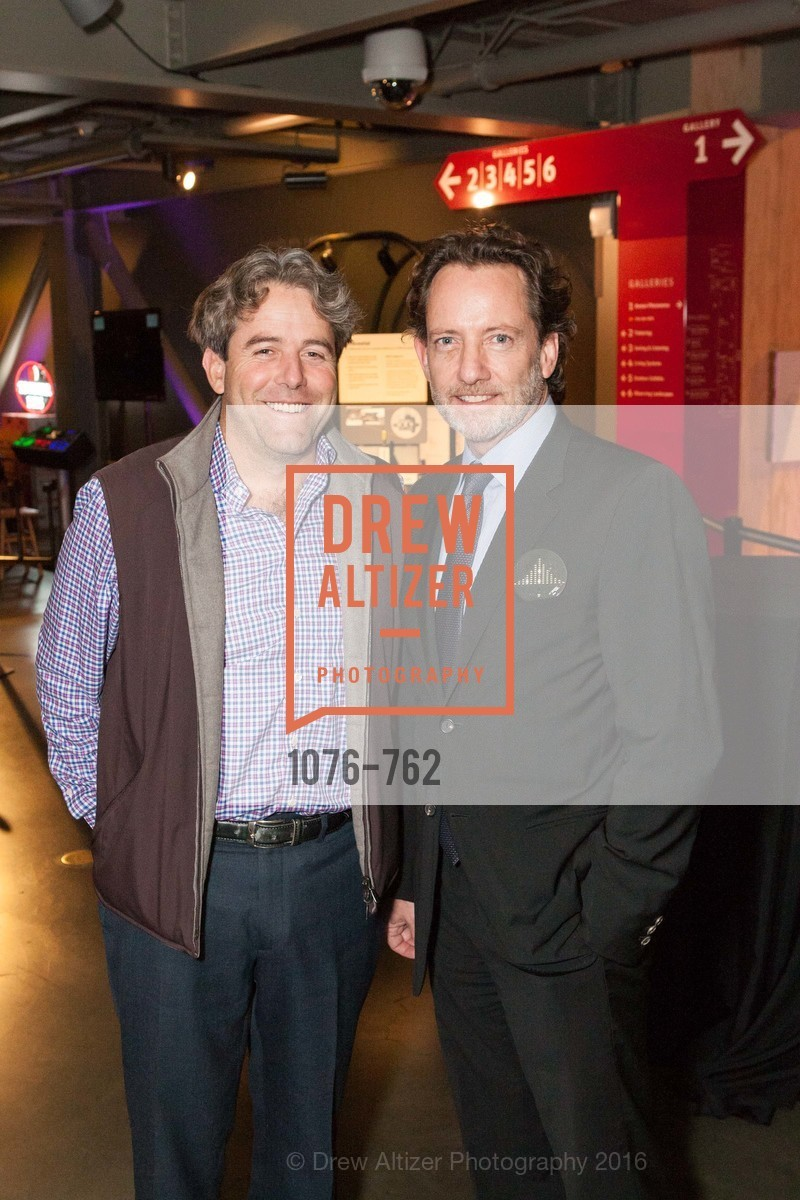 Michael Horwitz, Blair Winn, The 2016 Exploratorium Science of Cocktails, Exploratorium. Pier 15, January 22nd, 2016,Drew Altizer, Drew Altizer Photography, full-service agency, private events, San Francisco photographer, photographer california