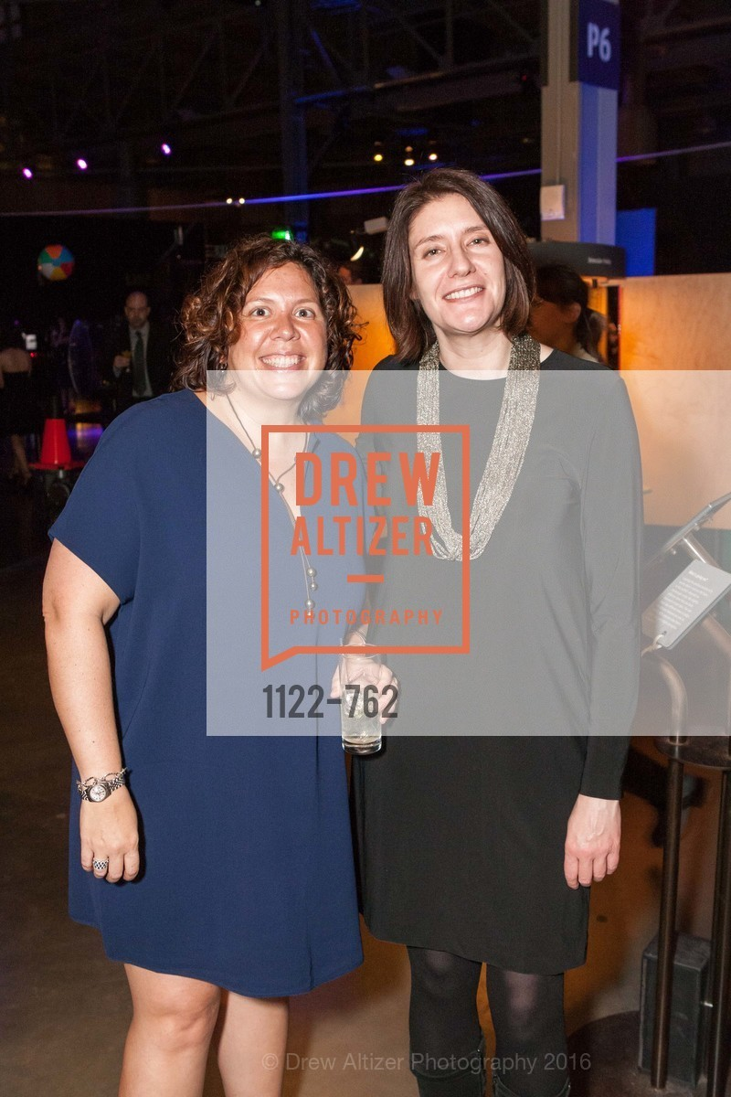Ann Bosche, Kari Gerster, The 2016 Exploratorium Science of Cocktails, Exploratorium. Pier 15, January 22nd, 2016,Drew Altizer, Drew Altizer Photography, full-service agency, private events, San Francisco photographer, photographer california