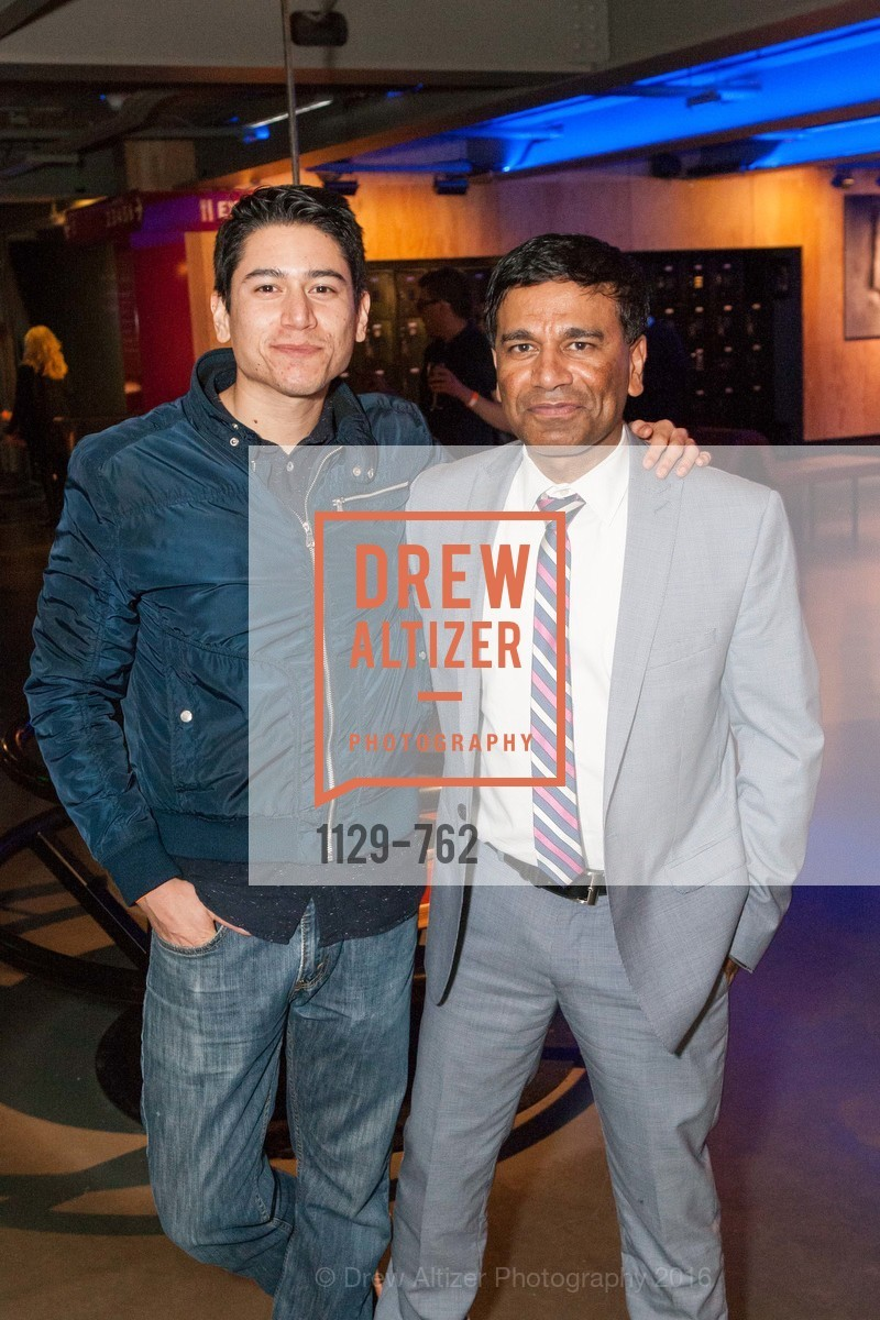 Antonio Castellano, Sanjay Sinha, The 2016 Exploratorium Science of Cocktails, Exploratorium. Pier 15, January 22nd, 2016,Drew Altizer, Drew Altizer Photography, full-service agency, private events, San Francisco photographer, photographer california
