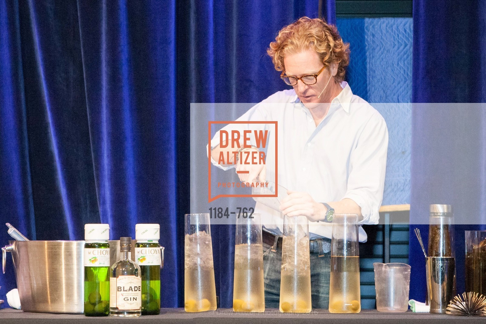 Clay Reynolds, The 2016 Exploratorium Science of Cocktails, Exploratorium. Pier 15, January 22nd, 2016,Drew Altizer, Drew Altizer Photography, full-service event agency, private events, San Francisco photographer, photographer California