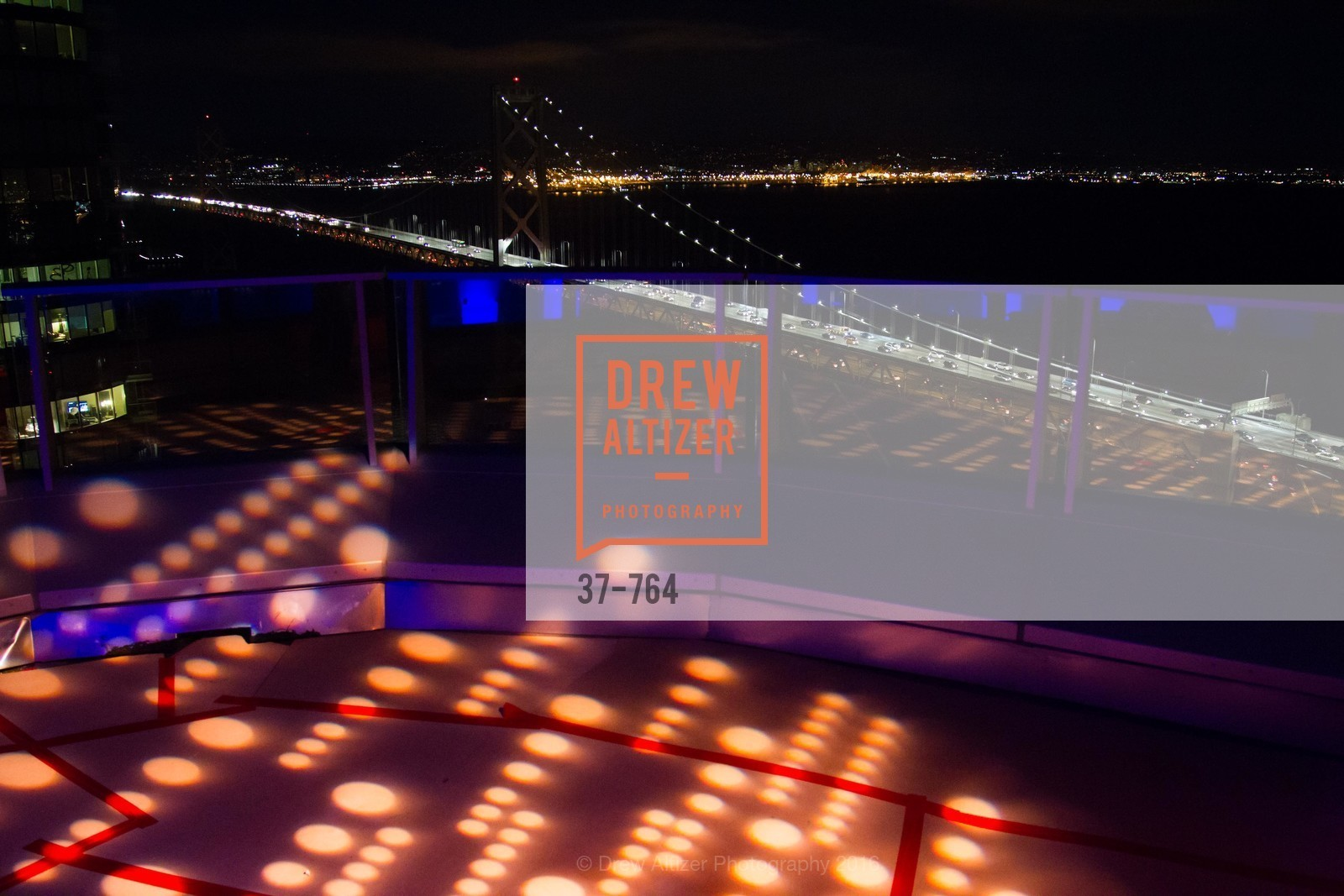 Atmosphere, LUMINA and The Bay Lights Reillumination Celebration, LUMINA. Penthouses 36A and 36B, January 26th, 2016,Drew Altizer, Drew Altizer Photography, full-service agency, private events, San Francisco photographer, photographer california
