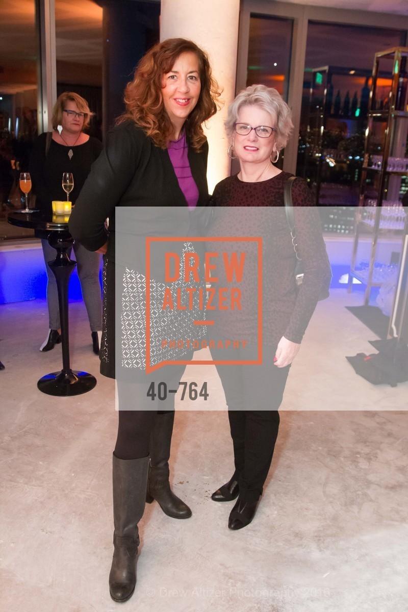 Patricia Wilson, Judi Rees, Photo #40-764