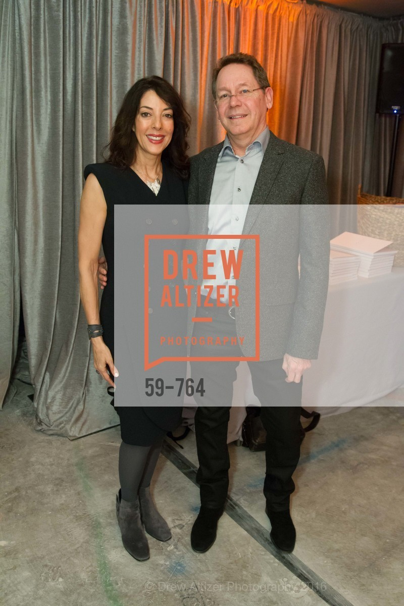 Leslie Blodgett, Keith Blodgett, LUMINA and The Bay Lights Reillumination Celebration, LUMINA. Penthouses 36A and 36B, January 26th, 2016,Drew Altizer, Drew Altizer Photography, full-service agency, private events, San Francisco photographer, photographer california