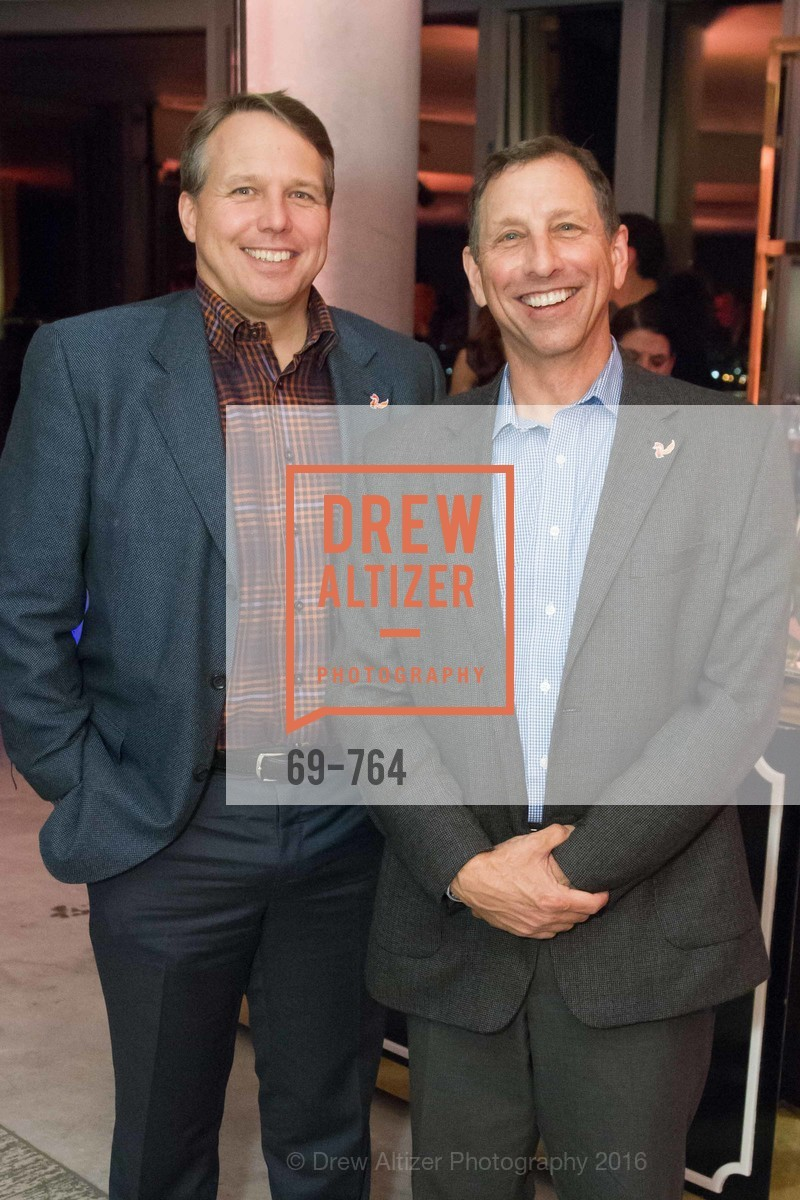 Jim Cook, Mark Rosen, LUMINA and The Bay Lights Reillumination Celebration, LUMINA. Penthouses 36A and 36B, January 26th, 2016,Drew Altizer, Drew Altizer Photography, full-service agency, private events, San Francisco photographer, photographer california