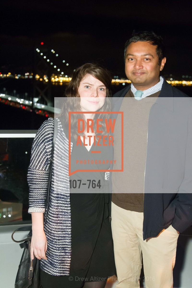 Hilary Klein, Nish Nadaraja, Photo #107-764