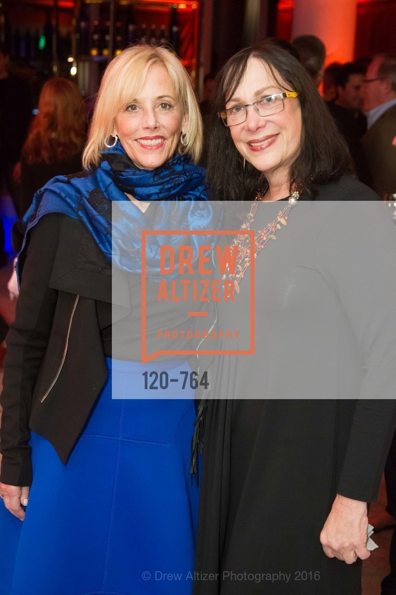 Julie Harkins, Dianne Snedaker, LUMINA and The Bay Lights Reillumination Celebration, LUMINA. Penthouses 36A and 36B, January 26th, 2016,Drew Altizer, Drew Altizer Photography, full-service agency, private events, San Francisco photographer, photographer california