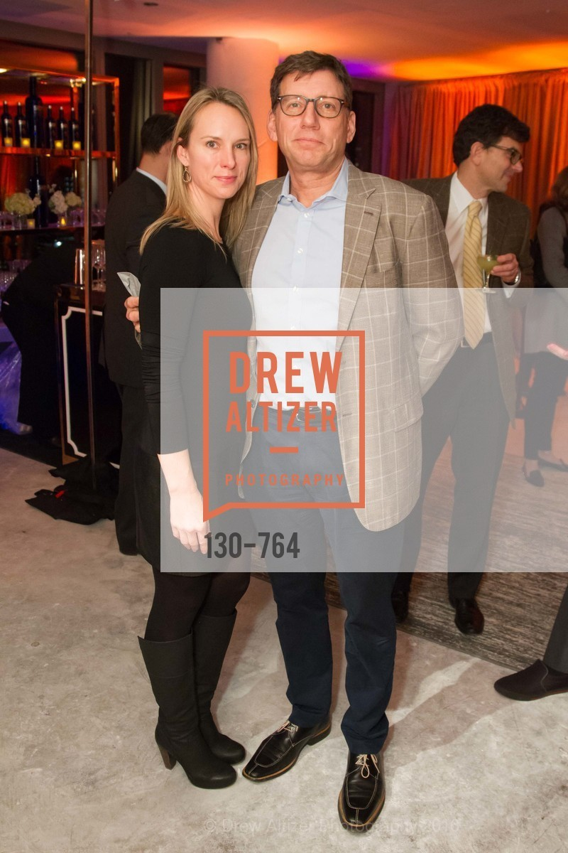 Karla Davis, Matt Davis, LUMINA and The Bay Lights Reillumination Celebration, LUMINA. Penthouses 36A and 36B, January 26th, 2016,Drew Altizer, Drew Altizer Photography, full-service agency, private events, San Francisco photographer, photographer california