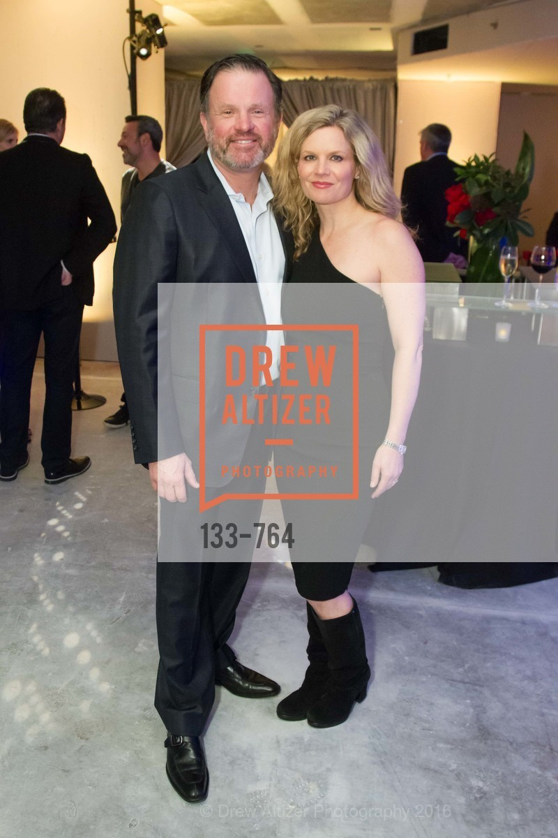Matt Follett, Amy Follett, LUMINA and The Bay Lights Reillumination Celebration, LUMINA. Penthouses 36A and 36B, January 26th, 2016,Drew Altizer, Drew Altizer Photography, full-service agency, private events, San Francisco photographer, photographer california