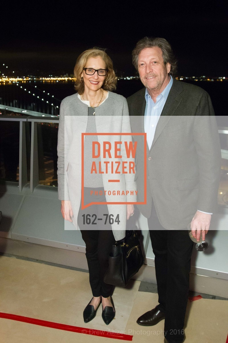Jennifer Biederbeck, Doug Biederbeck, LUMINA and The Bay Lights Reillumination Celebration, LUMINA. Penthouses 36A and 36B, January 26th, 2016,Drew Altizer, Drew Altizer Photography, full-service agency, private events, San Francisco photographer, photographer california