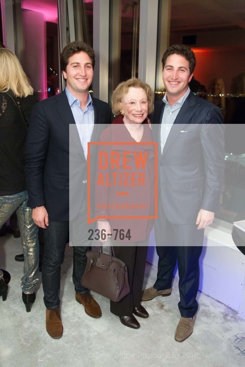 Matthew Goldman, Eleonor Miles, Jason Goldman, LUMINA and The Bay Lights Reillumination Celebration, LUMINA. Penthouses 36A and 36B, January 26th, 2016,Drew Altizer, Drew Altizer Photography, full-service agency, private events, San Francisco photographer, photographer california