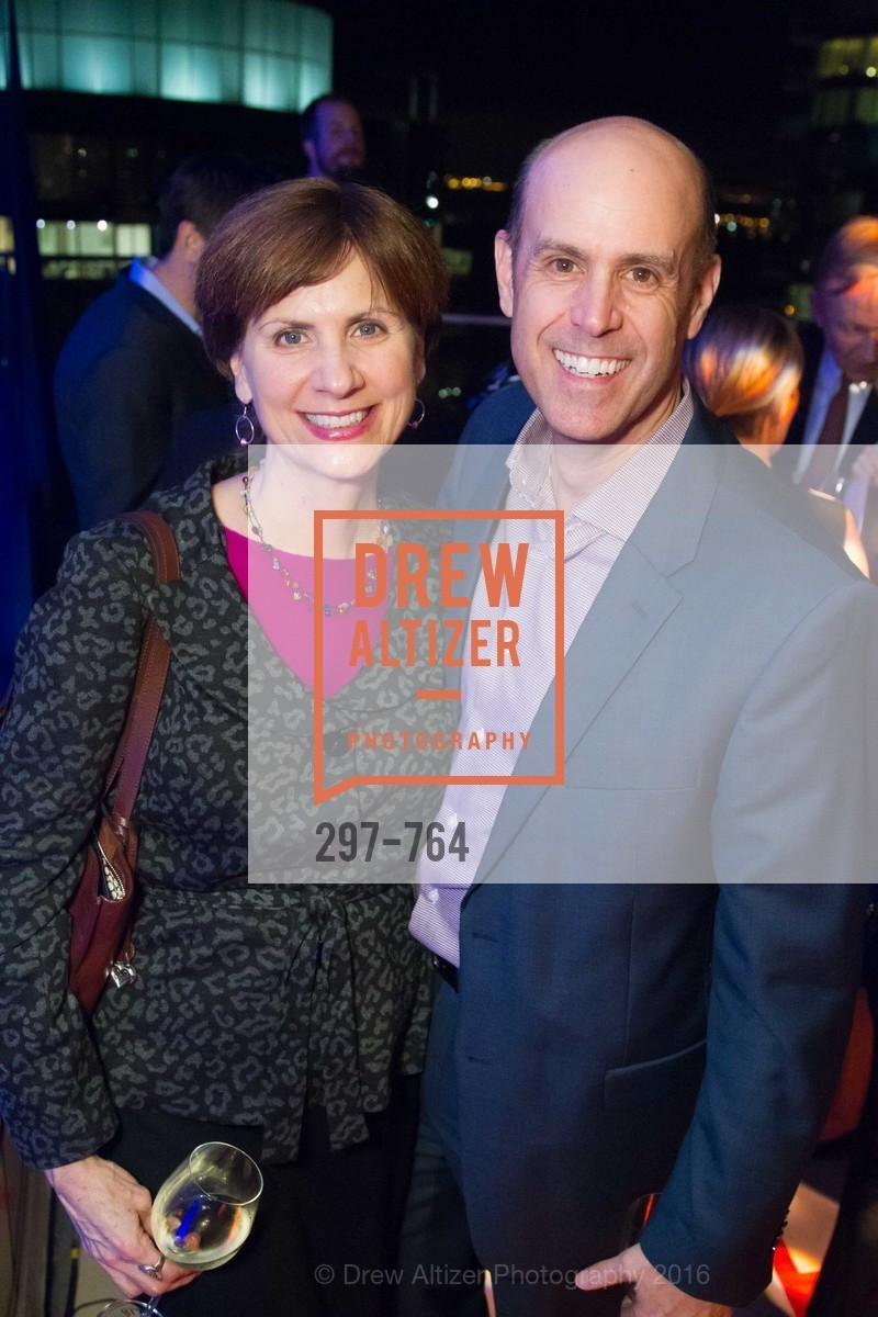 Jane McCray, Brad McCary, LUMINA and The Bay Lights Reillumination Celebration, LUMINA. Penthouses 36A and 36B, January 26th, 2016,Drew Altizer, Drew Altizer Photography, full-service agency, private events, San Francisco photographer, photographer california