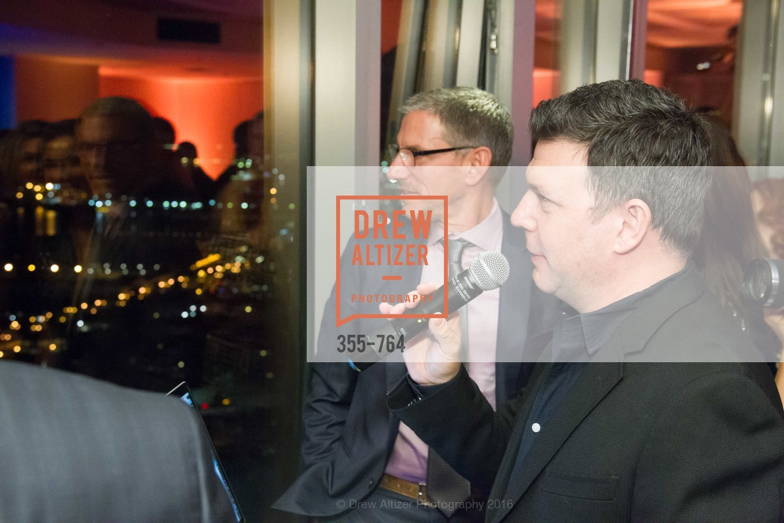 Ben Davis, Leo Villareal, LUMINA and The Bay Lights Reillumination Celebration, LUMINA. Penthouses 36A and 36B, January 26th, 2016,Drew Altizer, Drew Altizer Photography, full-service event agency, private events, San Francisco photographer, photographer California