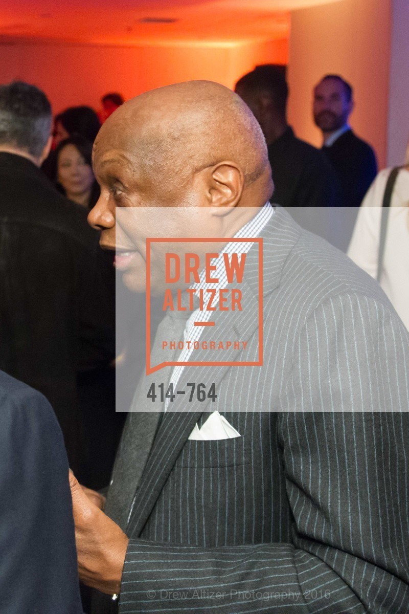 Willie Brown, LUMINA and The Bay Lights Reillumination Celebration, LUMINA. Penthouses 36A and 36B, January 26th, 2016,Drew Altizer, Drew Altizer Photography, full-service agency, private events, San Francisco photographer, photographer california