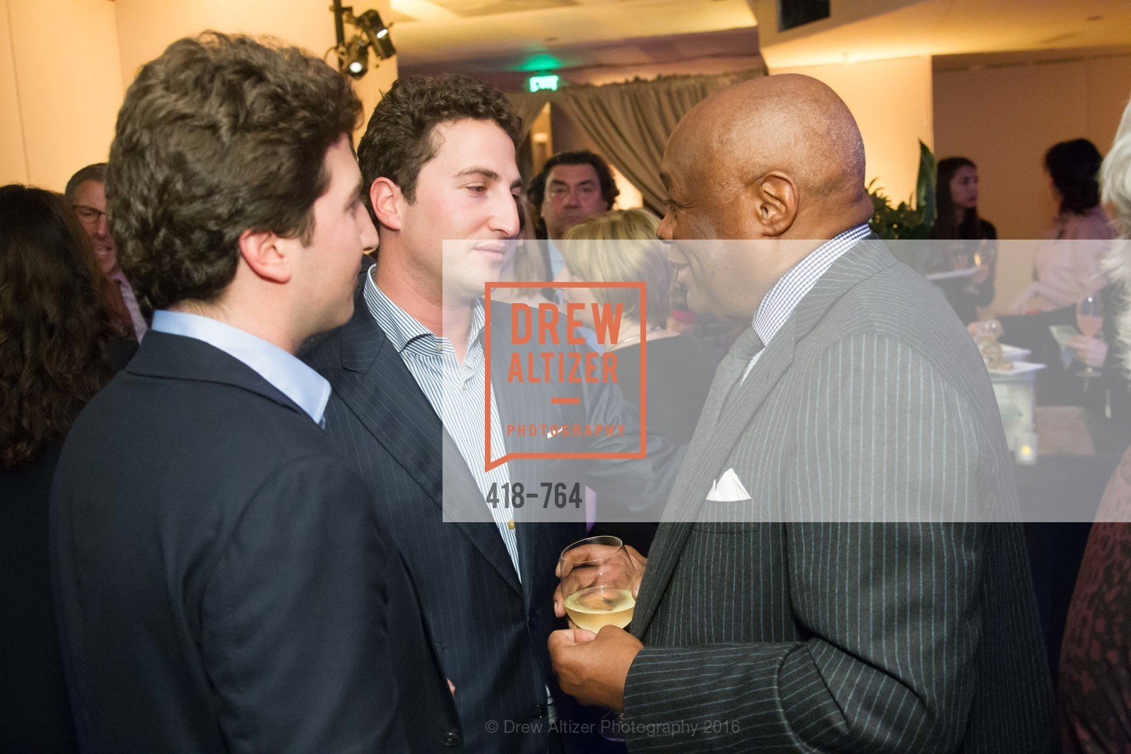 Matthew Goldman, Jason Goldman, Willie Brown, LUMINA and The Bay Lights Reillumination Celebration, LUMINA. Penthouses 36A and 36B, January 26th, 2016,Drew Altizer, Drew Altizer Photography, full-service agency, private events, San Francisco photographer, photographer california