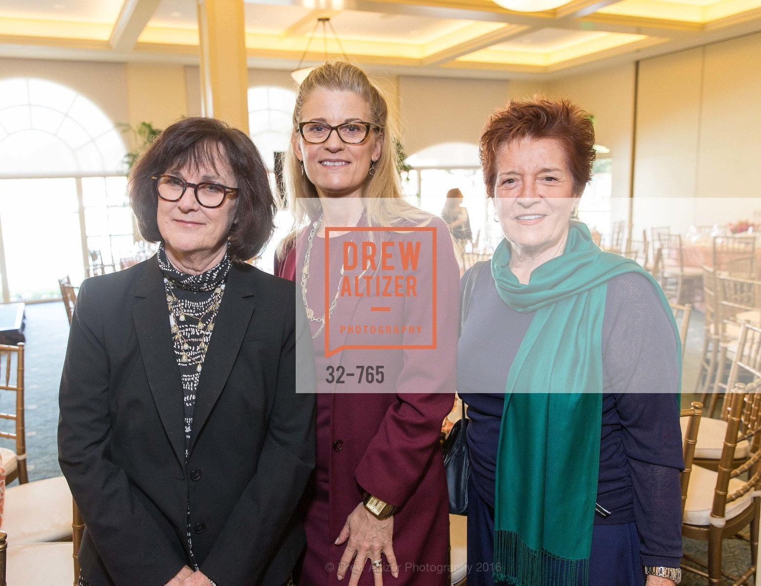 Nora Cain, Sheila Tost, Ann Huntsman, Stanford Women's Health Lunch, Menlo Circus Club. 190 Park Lane, January 26th, 2016,Drew Altizer, Drew Altizer Photography, full-service agency, private events, San Francisco photographer, photographer california