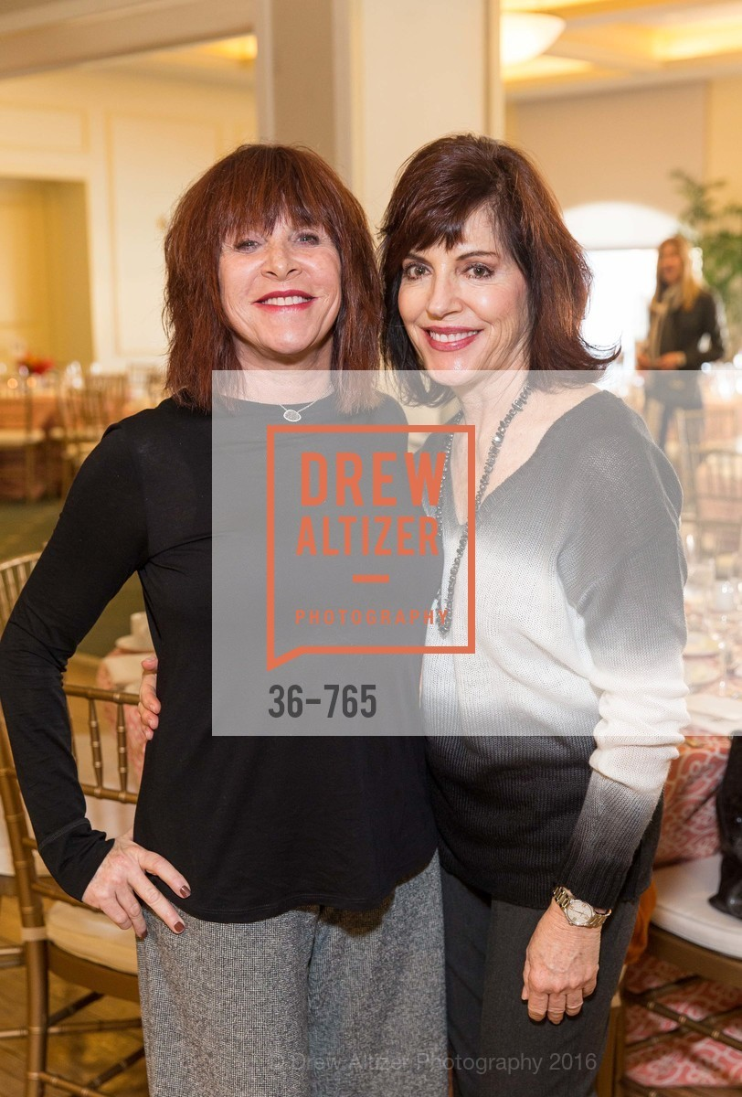 Ellen Gellman, Tracy Schwartz, Stanford Women's Health Lunch, Menlo Circus Club. 190 Park Lane, January 26th, 2016,Drew Altizer, Drew Altizer Photography, full-service agency, private events, San Francisco photographer, photographer california