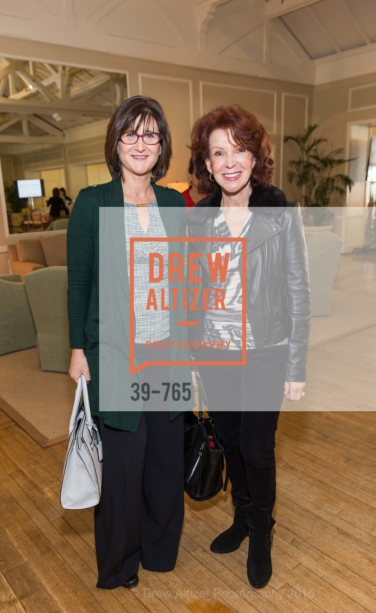 Jill Stanley, Simone Stanzler, Stanford Women's Health Lunch, Menlo Circus Club. 190 Park Lane, January 26th, 2016,Drew Altizer, Drew Altizer Photography, full-service agency, private events, San Francisco photographer, photographer california