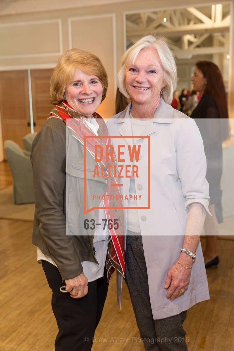 Kathleen Sweazey, Bren Leisure, Stanford Women's Health Lunch, Menlo Circus Club. 190 Park Lane, January 26th, 2016,Drew Altizer, Drew Altizer Photography, full-service event agency, private events, San Francisco photographer, photographer California