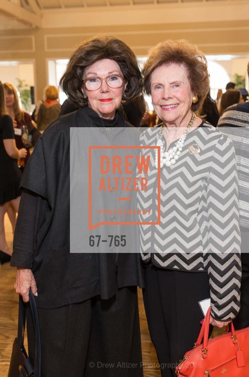 Barbara Campisi, Suzanne Klein, Photo #67-765