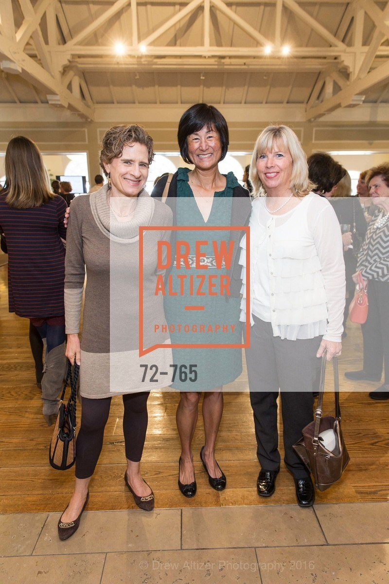 Terry Kersten, Karen Jordan, Molly Wittenberg, Stanford Women's Health Lunch, Menlo Circus Club. 190 Park Lane, January 26th, 2016,Drew Altizer, Drew Altizer Photography, full-service agency, private events, San Francisco photographer, photographer california