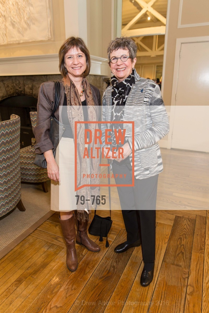 Jennifer Kitt, Sue McCollum, Stanford Women's Health Lunch, Menlo Circus Club. 190 Park Lane, January 26th, 2016,Drew Altizer, Drew Altizer Photography, full-service agency, private events, San Francisco photographer, photographer california