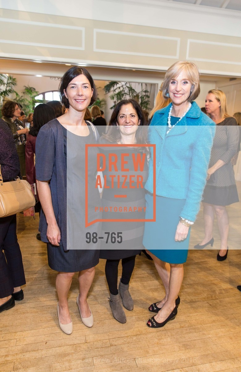 Nicola Rees, PJ Handeland, Phyllis Brock, Stanford Women's Health Lunch, Menlo Circus Club. 190 Park Lane, January 26th, 2016,Drew Altizer, Drew Altizer Photography, full-service agency, private events, San Francisco photographer, photographer california