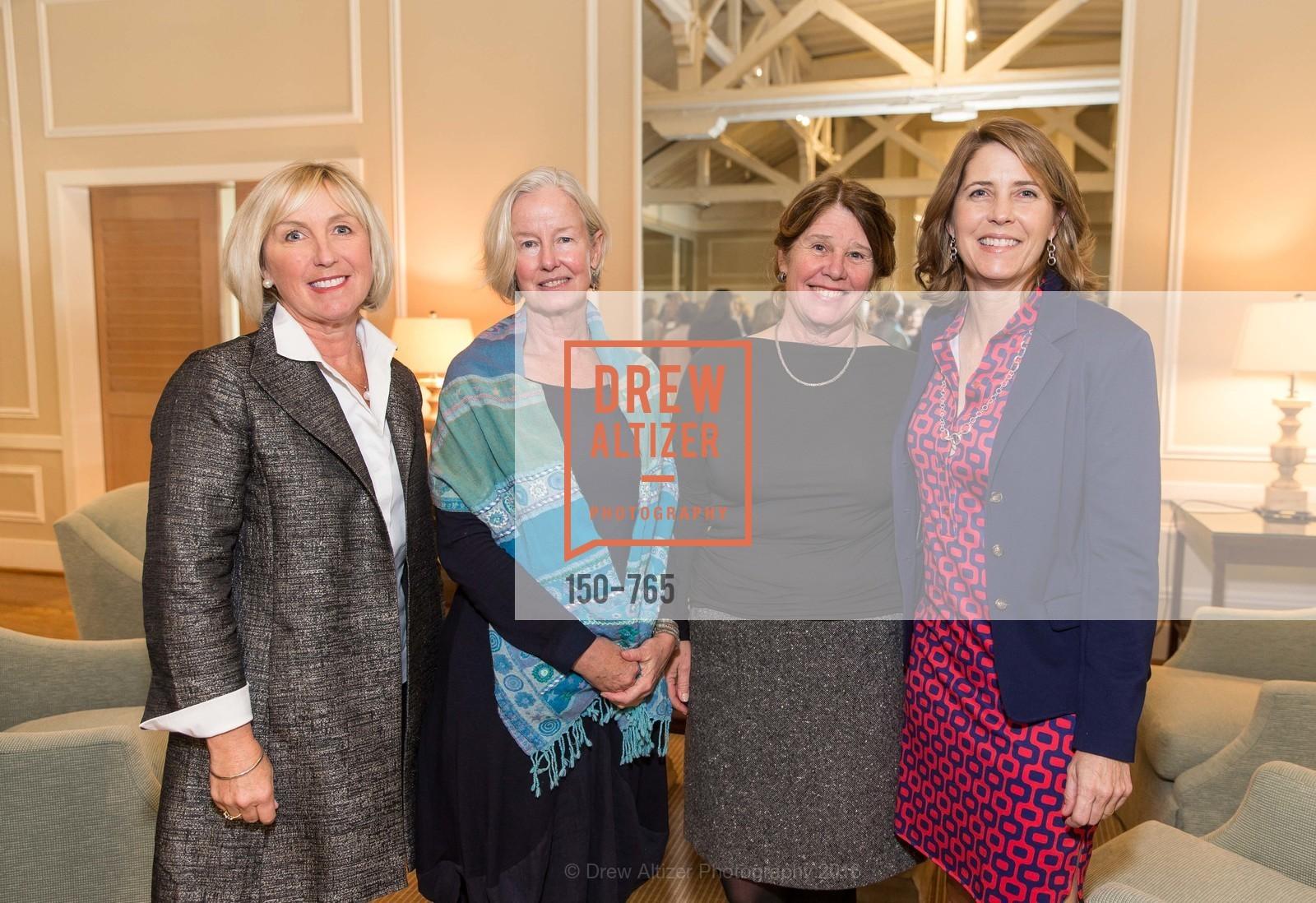 Dana Teixeira, Lucy Ballard, Gayle Snyder, Libby Hulsey, Photo #150-765