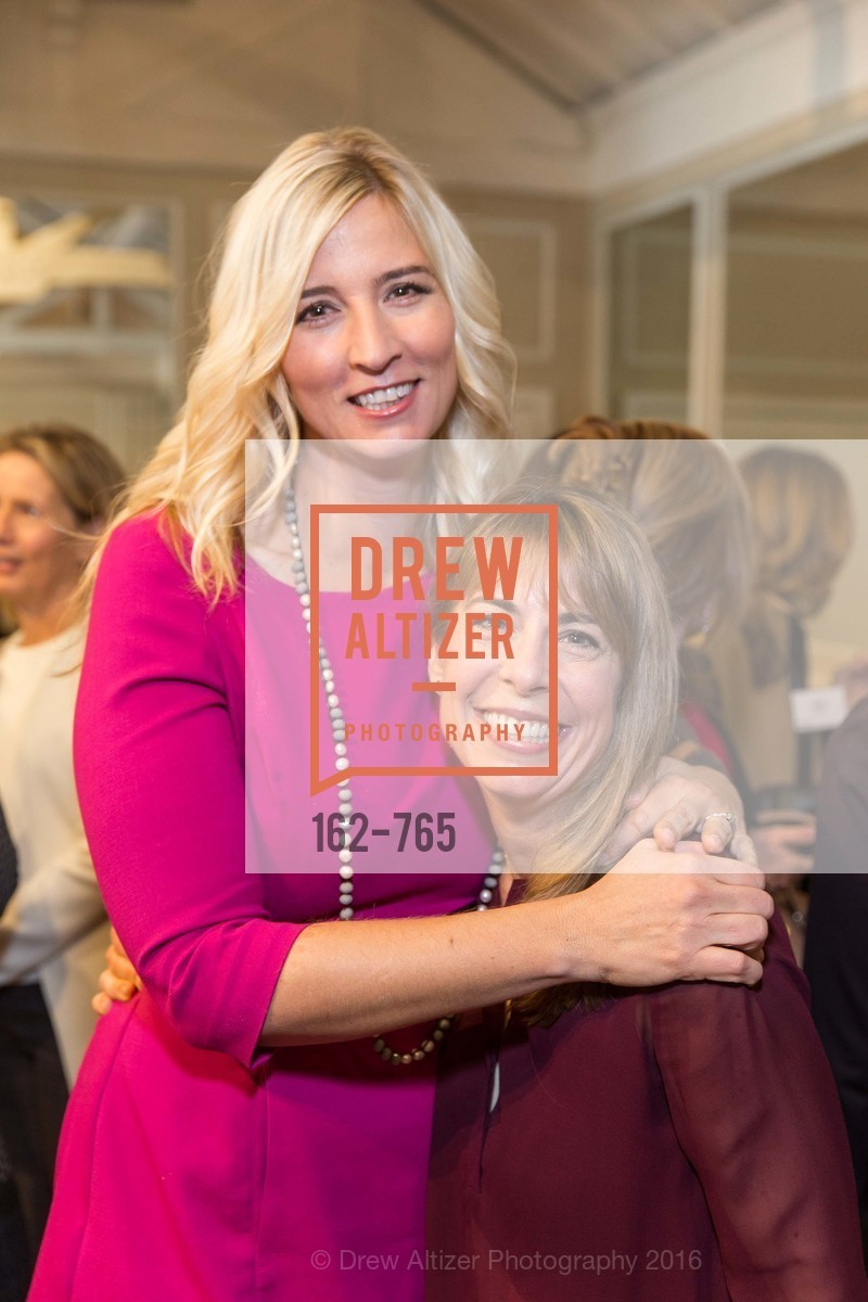 Monika Cheney, Andrea Helft, Stanford Women's Health Lunch, Menlo Circus Club. 190 Park Lane, January 26th, 2016,Drew Altizer, Drew Altizer Photography, full-service agency, private events, San Francisco photographer, photographer california
