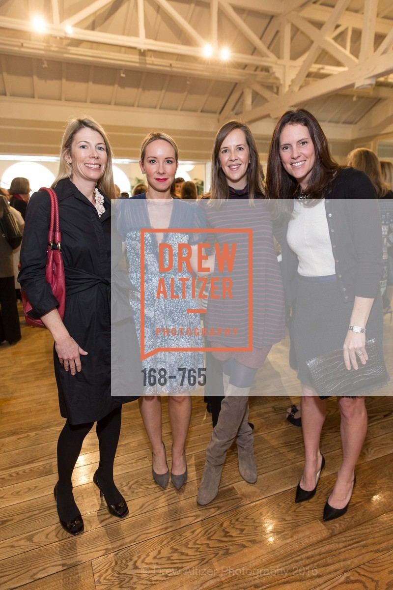 Sarah Rye, Carson Eltoukhy, Katherine Glass, Margaret Munzig, Stanford Women's Health Lunch, Menlo Circus Club. 190 Park Lane, January 26th, 2016,Drew Altizer, Drew Altizer Photography, full-service agency, private events, San Francisco photographer, photographer california