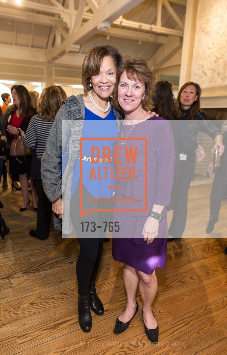Brenda Wade, Lee Gregory, Stanford Women's Health Lunch, Menlo Circus Club. 190 Park Lane, January 26th, 2016,Drew Altizer, Drew Altizer Photography, full-service agency, private events, San Francisco photographer, photographer california