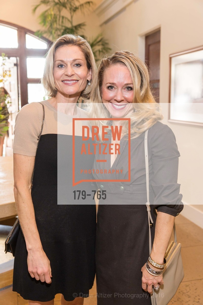 India Vannini, Staci Cole, Stanford Women's Health Lunch, Menlo Circus Club. 190 Park Lane, January 26th, 2016,Drew Altizer, Drew Altizer Photography, full-service agency, private events, San Francisco photographer, photographer california