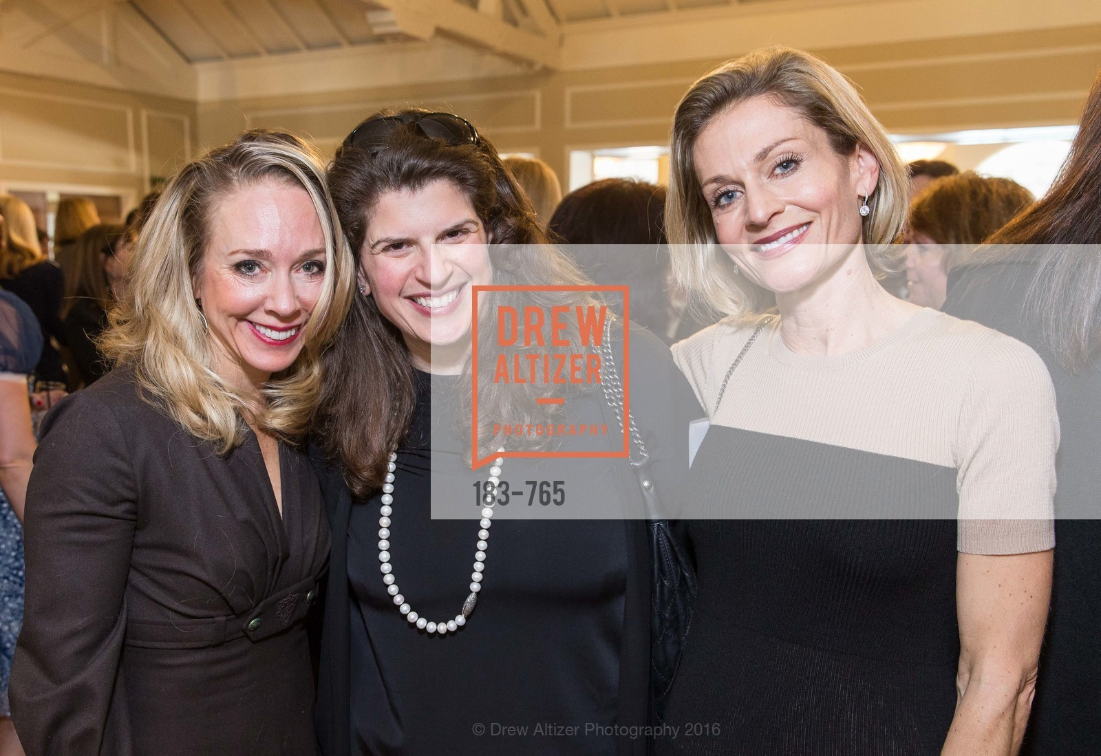 Staci Cole, Amy Wender-Hoch, India Vannini, Stanford Women's Health Lunch, Menlo Circus Club. 190 Park Lane, January 26th, 2016,Drew Altizer, Drew Altizer Photography, full-service agency, private events, San Francisco photographer, photographer california