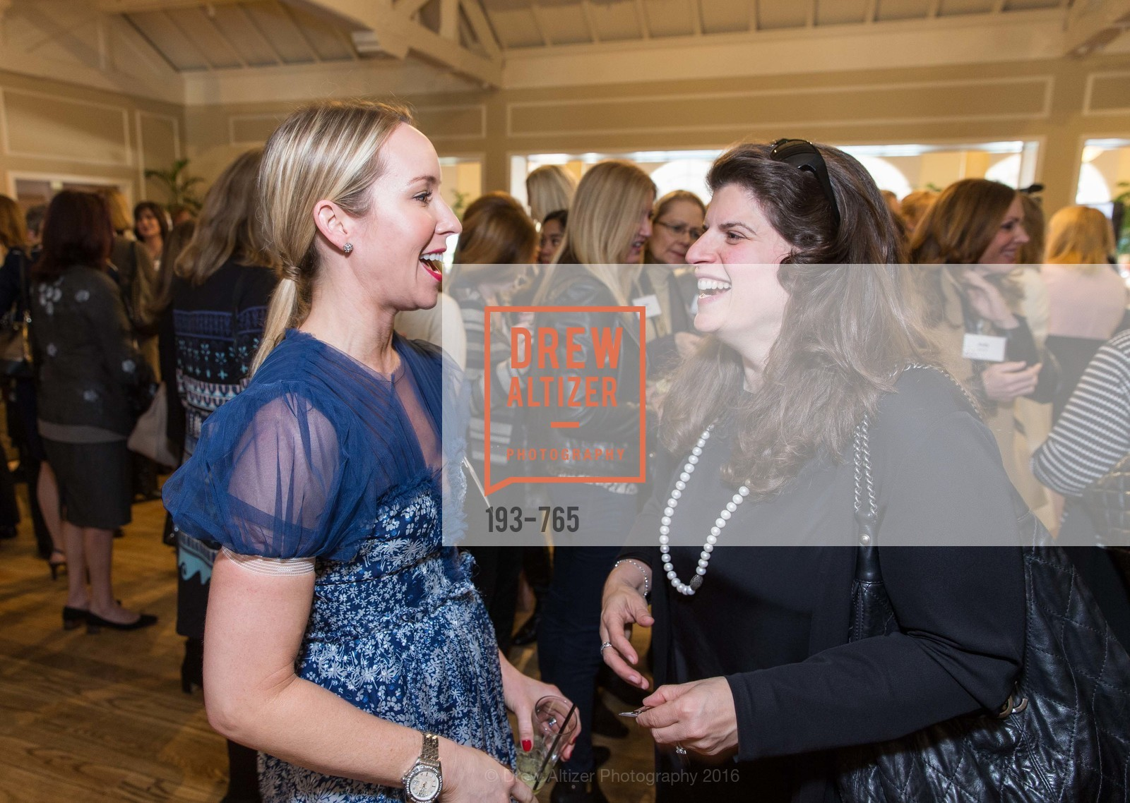 Carson Eltoukhy, Amy Wender-Hoch, Stanford Women's Health Lunch, Menlo Circus Club. 190 Park Lane, January 26th, 2016,Drew Altizer, Drew Altizer Photography, full-service agency, private events, San Francisco photographer, photographer california