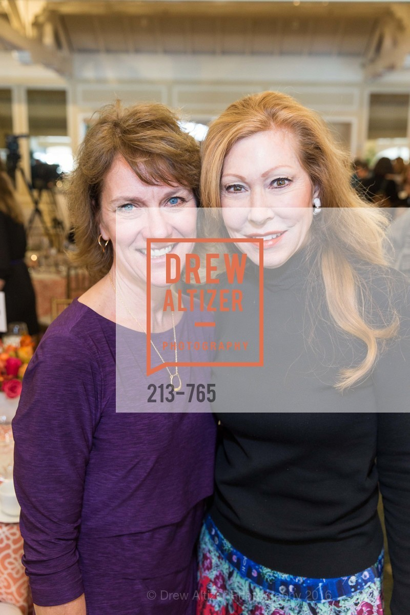 Lee Gregory, Teresa Medearis, Stanford Women's Health Lunch, Menlo Circus Club. 190 Park Lane, January 26th, 2016,Drew Altizer, Drew Altizer Photography, full-service agency, private events, San Francisco photographer, photographer california