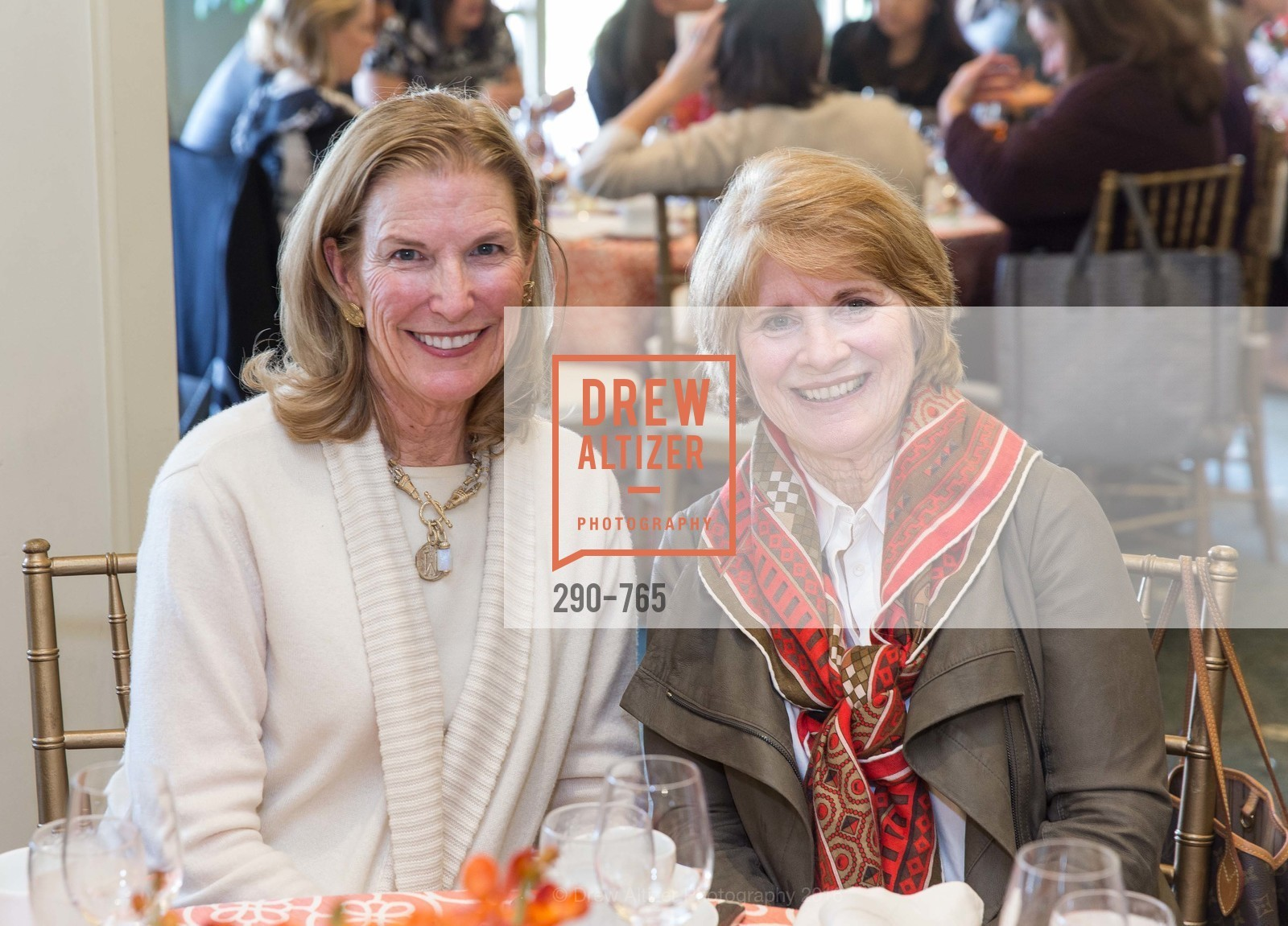 Maggie Pringle, Kathleen Sweazey, Stanford Women's Health Lunch, Menlo Circus Club. 190 Park Lane, January 26th, 2016,Drew Altizer, Drew Altizer Photography, full-service agency, private events, San Francisco photographer, photographer california
