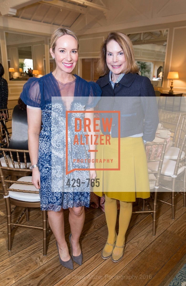 Carson Eltoukhy, Jill Helms, Stanford Women's Health Lunch, Menlo Circus Club. 190 Park Lane, January 26th, 2016,Drew Altizer, Drew Altizer Photography, full-service agency, private events, San Francisco photographer, photographer california