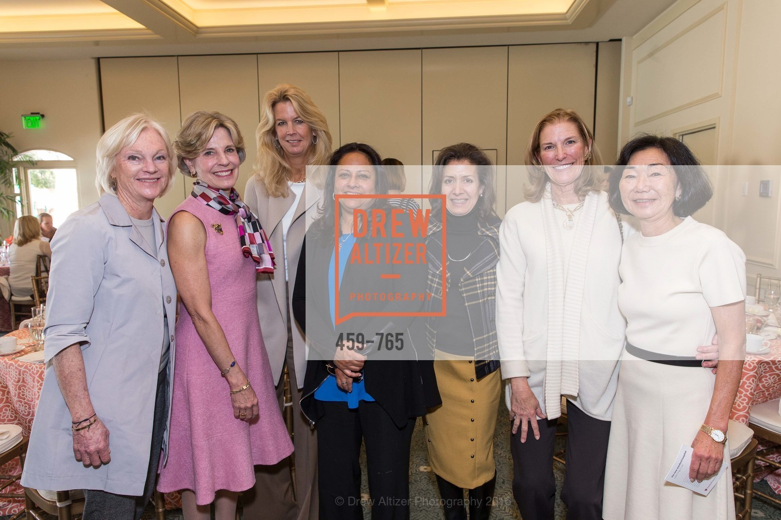 Kathleen Sweazey, Mariann Byerwalter, Usha Nesamoney, Margaret Raffin, Stanford Women's Health Lunch, Menlo Circus Club. 190 Park Lane, January 26th, 2016,Drew Altizer, Drew Altizer Photography, full-service agency, private events, San Francisco photographer, photographer california