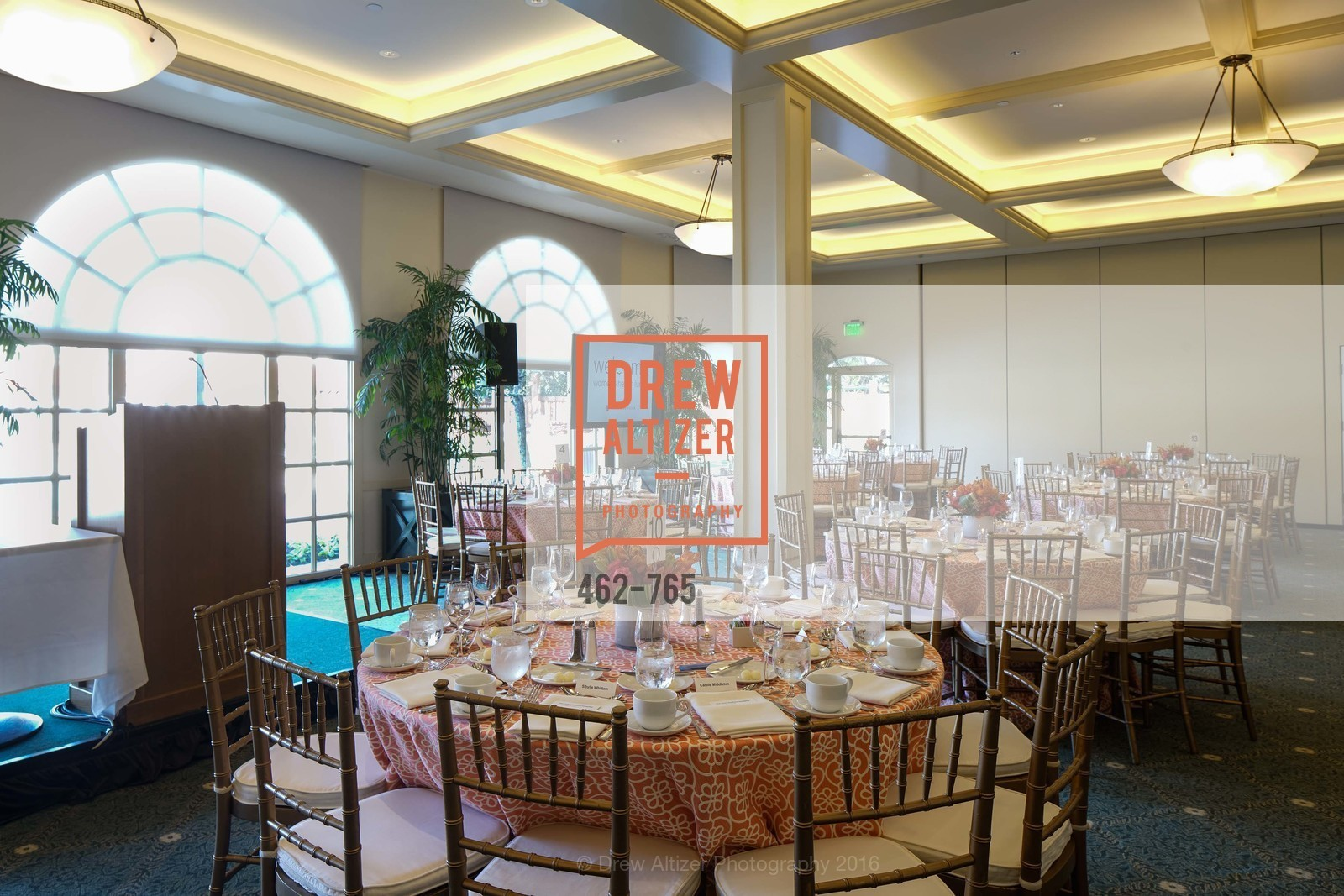 Atmosphere, Stanford Women's Health Lunch, Menlo Circus Club. 190 Park Lane, January 26th, 2016,Drew Altizer, Drew Altizer Photography, full-service agency, private events, San Francisco photographer, photographer california