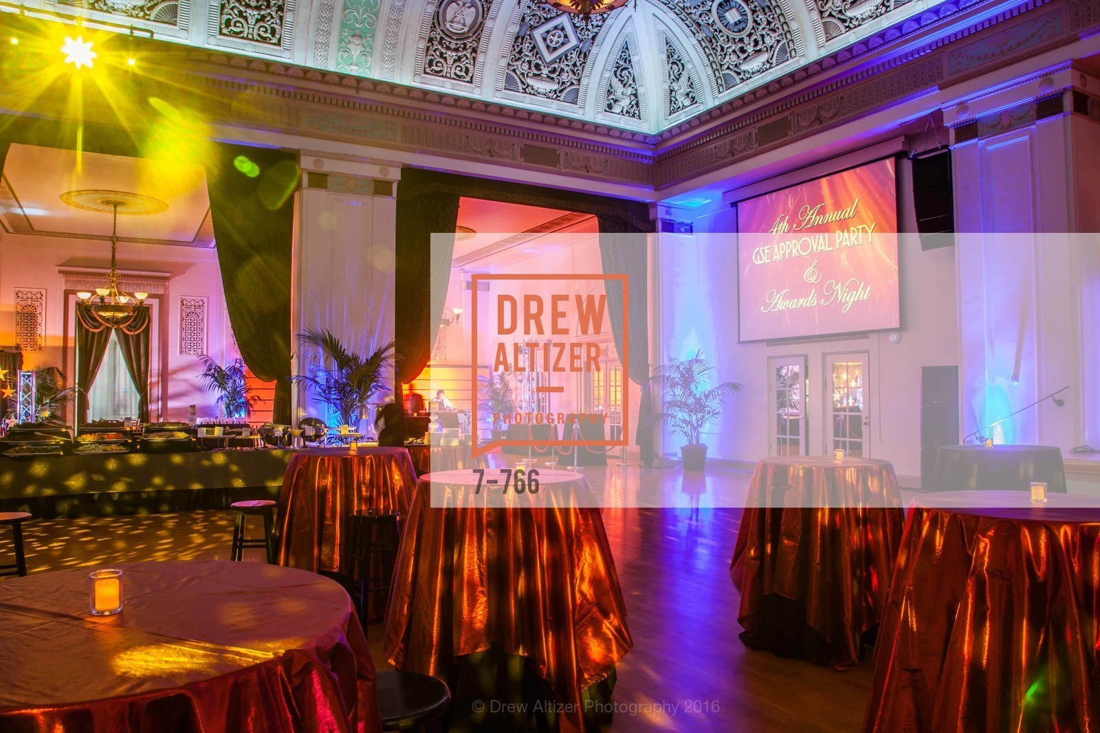 Atmosphere, National Mortgage Insurance 4th Annual GSE Celebration, January 26th, 2016, Photo,Drew Altizer, Drew Altizer Photography, full-service event agency, private events, San Francisco photographer, photographer California