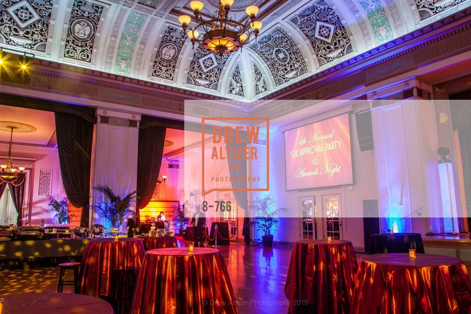 Atmosphere, National Mortgage Insurance 4th Annual GSE Celebration, January 26th, 2016, Photo,Drew Altizer, Drew Altizer Photography, full-service agency, private events, San Francisco photographer, photographer california