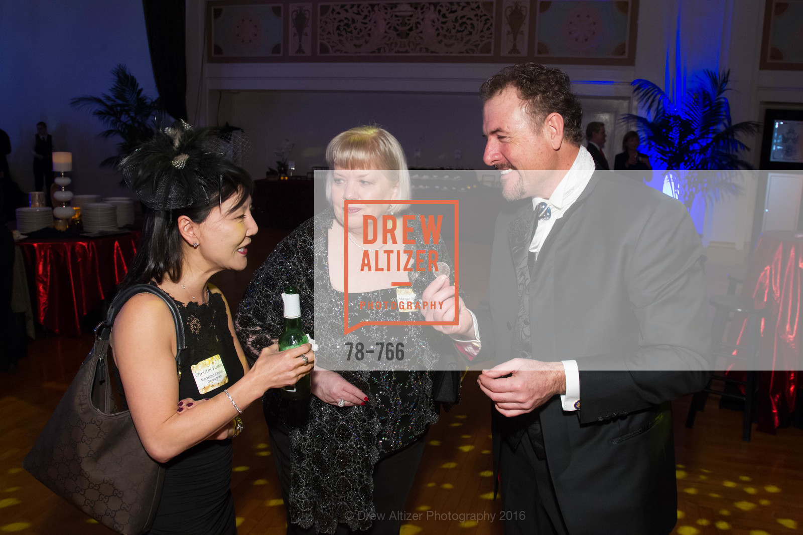 Extras, National Mortgage Insurance 4th Annual GSE Celebration, January 26th, 2016, Photo,Drew Altizer, Drew Altizer Photography, full-service agency, private events, San Francisco photographer, photographer california