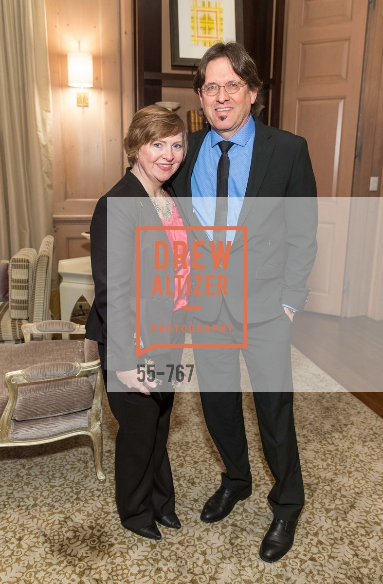 Dora Muir, David Muir, A Special Reception with Tony Bennett, The Fairmont, San Francisco, The Penthouse Suite, January 26th, 2016,Drew Altizer, Drew Altizer Photography, full-service agency, private events, San Francisco photographer, photographer california