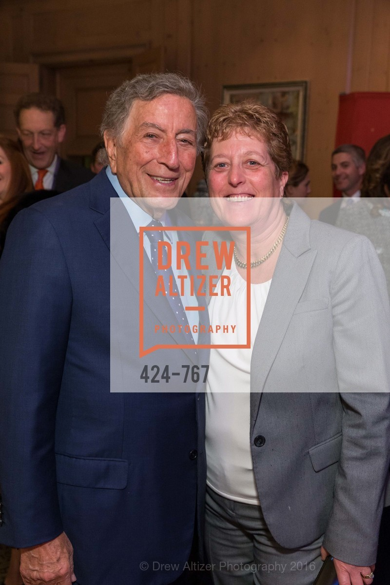 Tony Bennett, A Special Reception with Tony Bennett, The Fairmont, San Francisco, The Penthouse Suite, January 26th, 2016,Drew Altizer, Drew Altizer Photography, full-service agency, private events, San Francisco photographer, photographer california