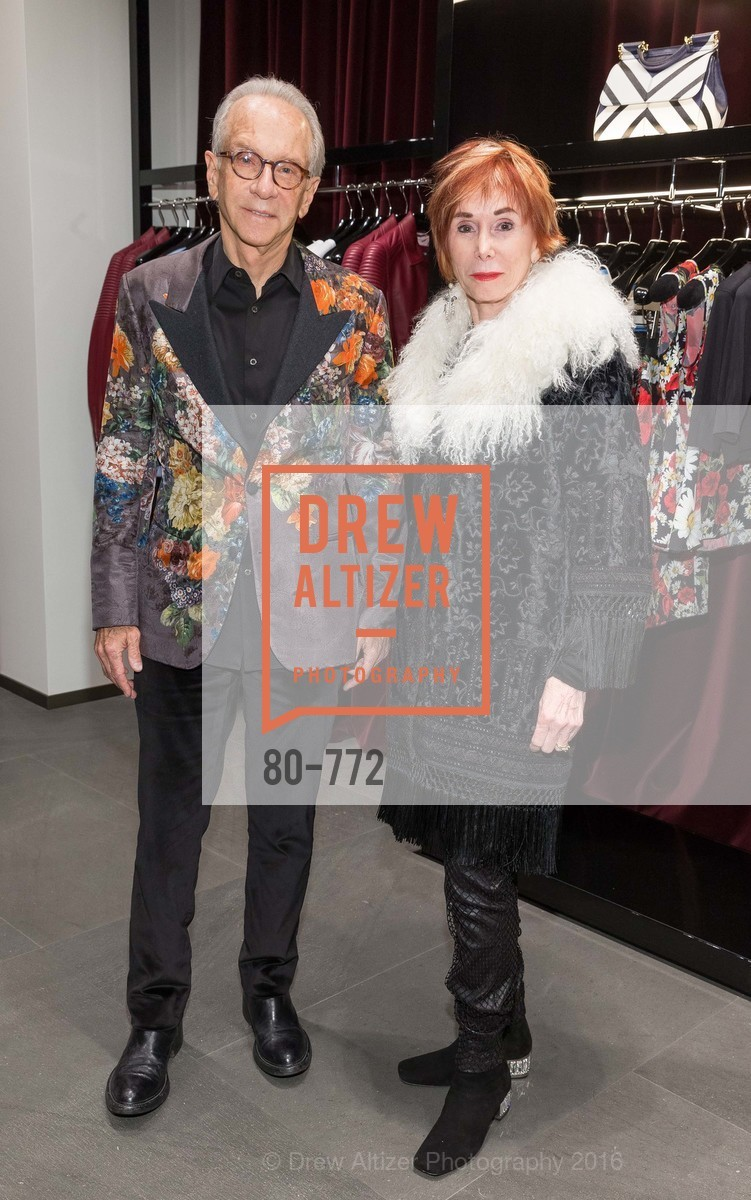 Norman Stone, Norah Stone, Dolce and Gabbana Boutique Opens Spring, Dolce and Gabbana Boutique, January 27th, 2016,Drew Altizer, Drew Altizer Photography, full-service agency, private events, San Francisco photographer, photographer california