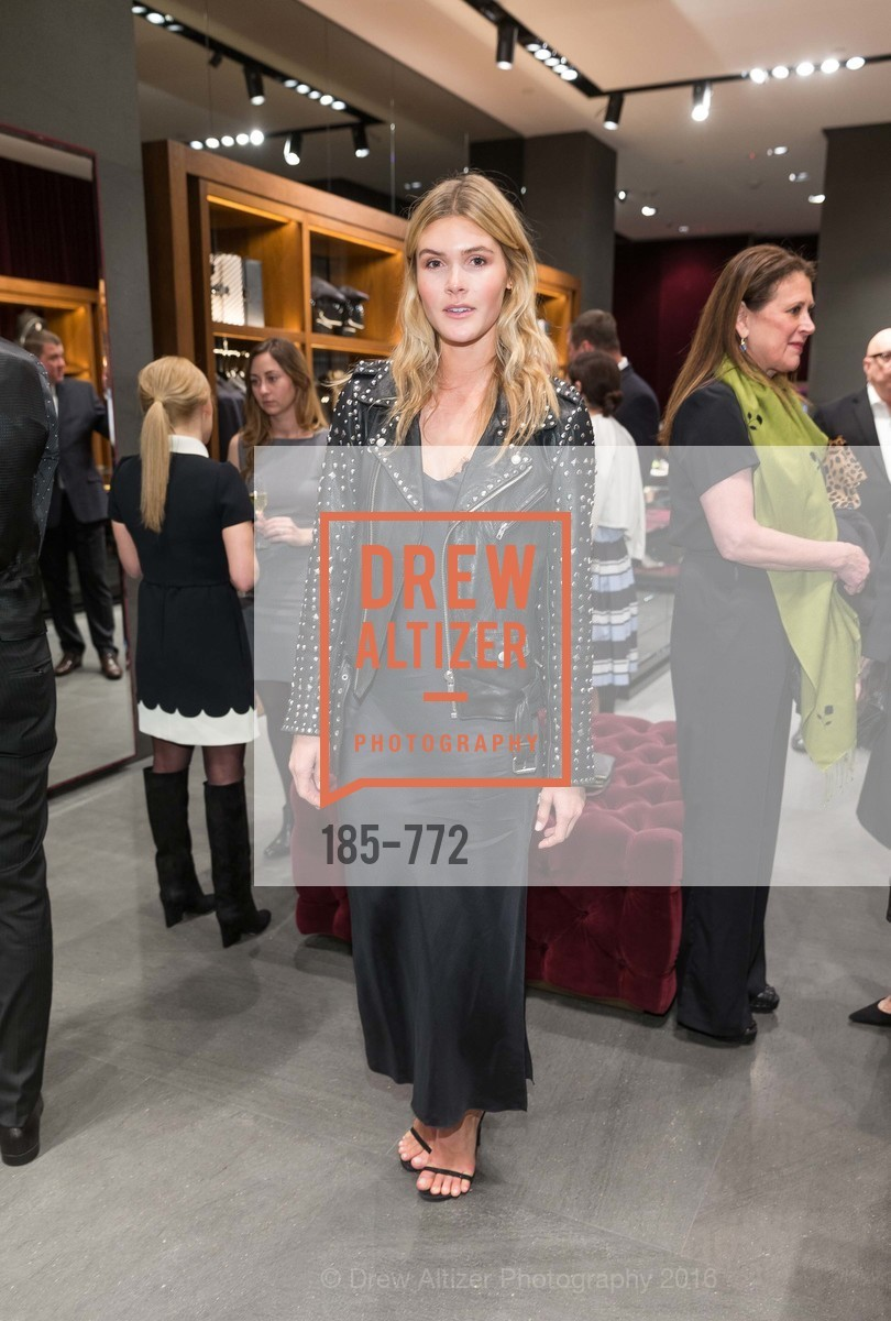 Morgan Dixon, Dolce and Gabbana Boutique Opens Spring, Dolce and Gabbana Boutique, January 27th, 2016,Drew Altizer, Drew Altizer Photography, full-service agency, private events, San Francisco photographer, photographer california